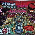"""Ghoul - Hang Ten 10"""" vinyl ep"""