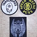 Tankcrimes patches