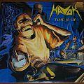 Havok - Time Is Up vinyl LP Tape / Vinyl / CD / Recording etc