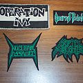 4 patches
