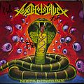 Toxic Holocaust - Chemistry Of Consciousness vinyl (signed) Tape / Vinyl / CD / Recording etc