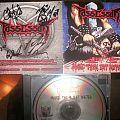 Possessor - Make Them Eat Metal (signed)