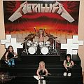 Metallica - Master of Puppets Smiti Playset Other Collectable