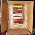 cassettes for Gargarax Tape / Vinyl / CD / Recording etc
