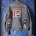 80s/90s Midlife Crisis Jacket 2.0