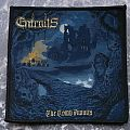 ENTRAILS - The Tomb Awaits - Patch
