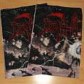 DEATH - Symbolic - Poster Flags for VoiceOfTheSoul Other Collectable