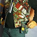 Schlammblut Kutte X 2.0 (Bölkstoffhalter) Battle Jacket