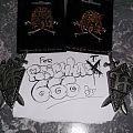 Iron Maiden - Other Collectable - ONLY FOR REVIEW!!! Iron Maiden & HammerFall - Pins - for Reichhart666