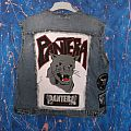 Pantera - Battle Jacket - K-Lite 4.0