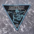 ENFORCER - From Beyond - Circular Patch