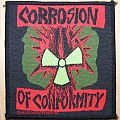 Patch - Corrosion of Conformity - for meaningless