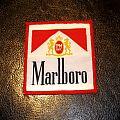 MARLBORO - vintage patch for NEC