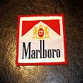 MARLBORO - vintage patch for NEC