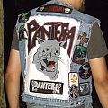 Pantera - Battle Jacket - K-Lite 4.7