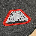 Gama Bomb - Patch - GAMA BOMB - Logo - Patch
