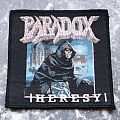 PARADOX - Heresy - Patch