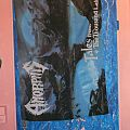 Amorphis - Tales from the Thousand Lakes - Poster Flag