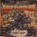 BOLT THROWER - Realm of Chaos - Poster Flag