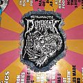 DETHKLOK patch for The Cyborg Slayer