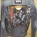 Avenged Sevenfold - Battle Jacket - my old batlejacket