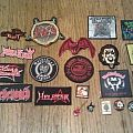 Patch - Patches and Pins