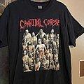 Cannibal Corpse - TShirt or Longsleeve - Cannibal Corpse The Bleeding Bootleg