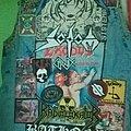NadimaC - Battle Jacket - My battle vest! 16.09.2021.