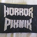 Horror Piknik - Patch - Horror Piknik - logo embroidered patch