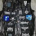 Bathory - Battle Jacket - My BM Leather Battle Jacket