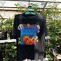 Helloween - TShirt or Longsleeve - Helloween tour 1992