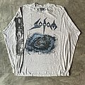 Sodom - TShirt or Longsleeve - Sodom You get what you deserve 90s
