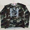 Slayer - TShirt or Longsleeve - Slayer camo shirt