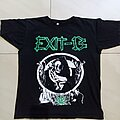 Exit-13 - TShirt or Longsleeve - Exit 13 high life reprint