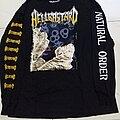 Hellbastard - TShirt or Longsleeve - Hellbastard natural order