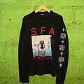 Sfa - TShirt or Longsleeve - S F A Unclean european tour 1994