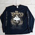 The Faceless - TShirt or Longsleeve - The faceless autotheism first print