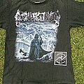 Dissection - TShirt or Longsleeve - Dissection live legacy 2003