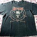 Venom - TShirt or Longsleeve - Venom metal black