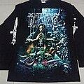 Danzig - TShirt or Longsleeve - Danzig helloween tour 1998