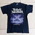 The Black Dahlia Murder - TShirt or Longsleeve - The black dahlia murder everblack