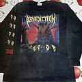 Benediction - TShirt or Longsleeve - Beneduction the grand leveller