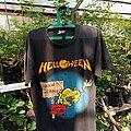 Helloween - TShirt or Longsleeve - Helloween going home