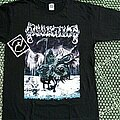 Dissection - TShirt or Longsleeve - Dissection storm of the lights bane