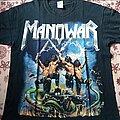Manowar - TShirt or Longsleeve - Manowar we are gods of war 2006