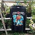 Helloween - TShirt or Longsleeve - Helloween tour 1998