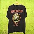 Kreator - TShirt or Longsleeve - Kreator violent revolution north amercian tour 2003