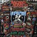 Screamer - Battle Jacket - Battle Jacket (started in 1998)