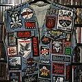 Heretic - Battle Jacket - Battle Jacket small and thrashy