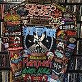 Screamer - Battle Jacket - Battle Jacket (started in 1998) update July 21